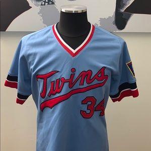 🔥🔥 Minnesota Twins Jersey